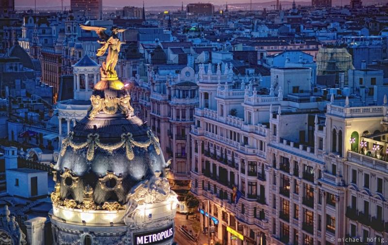 Círculo de Bellas Artes,Madrid