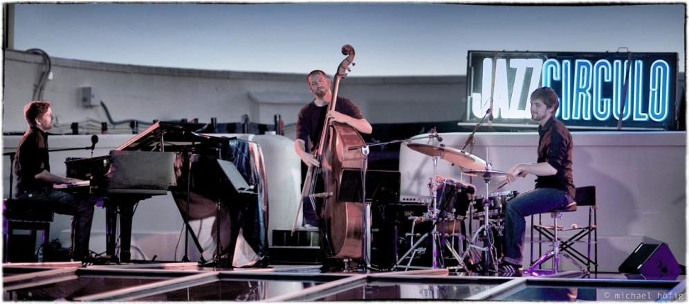 Pablo Held Trio @ circulo