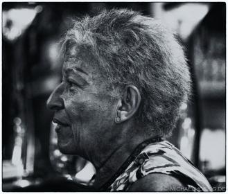 Señora Habana