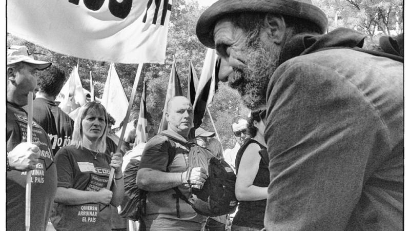 Campo de solidaridad