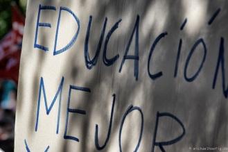 educación mejor