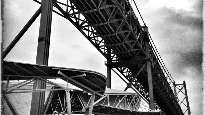 Ponte 25 de Abril,Lisboa