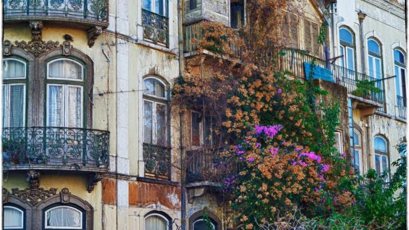 Lisboa casa