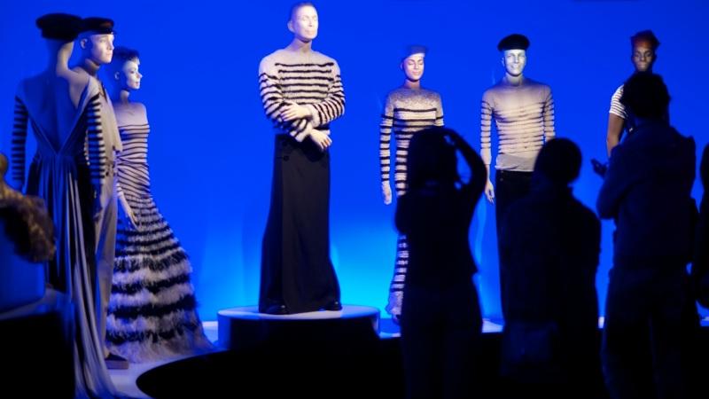 Paul Gaultier @ Fundación MAPFREMADrid
