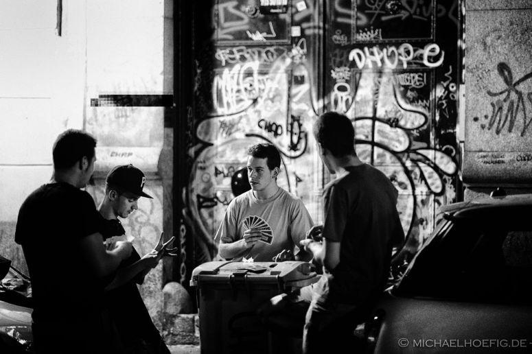 Street Life MAD