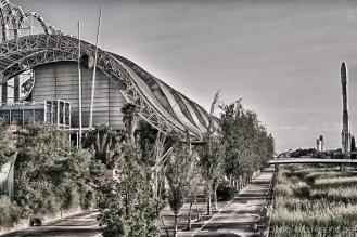 Weltausstellung Sevilla 2013
