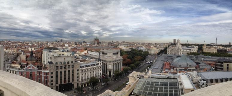 MAD - Panorama