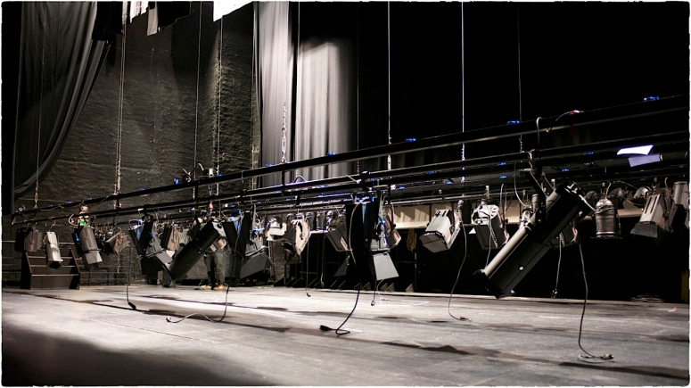 Teatre Clavè