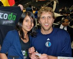 Raquel & Dirk