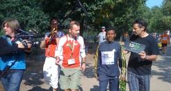 Berlin Marathon