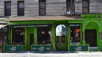 Café Reggio