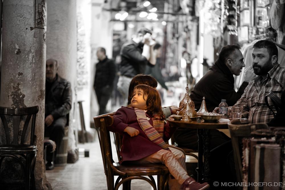 Istanbul - Grand Bazaar-2