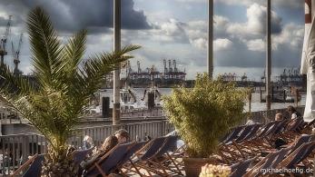 Hamburg del Mar