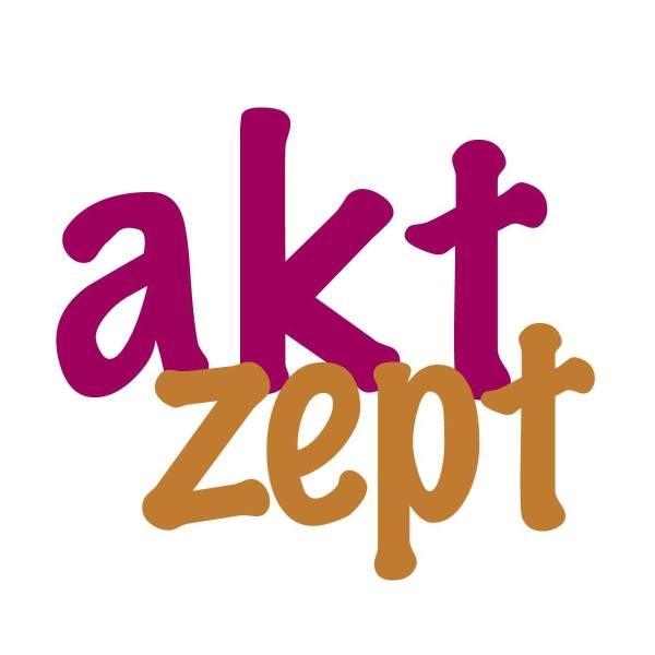 logo aktzept
