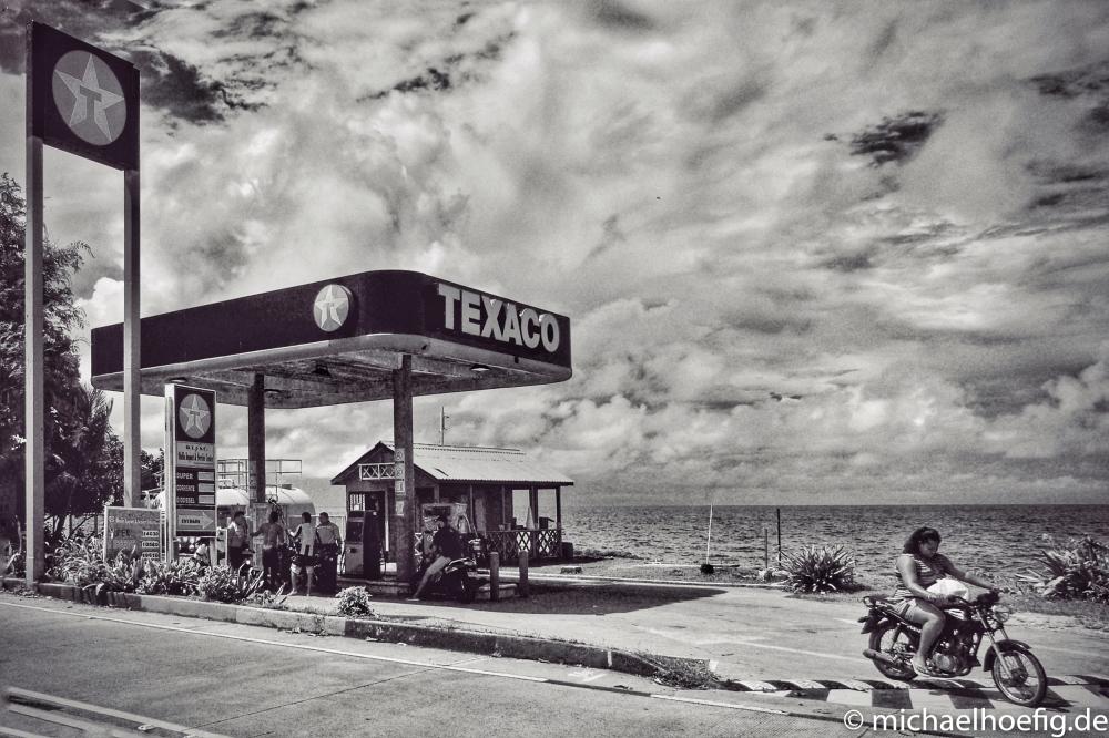 Gasolinera San Andrés-WZ